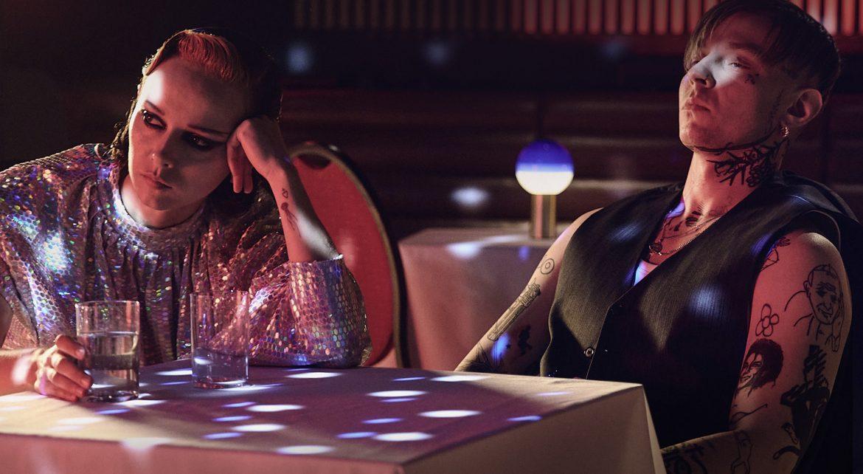 Brodka z Tymkiem i Urbanskim w kawałku promującym drugi sezon hitu Netflix