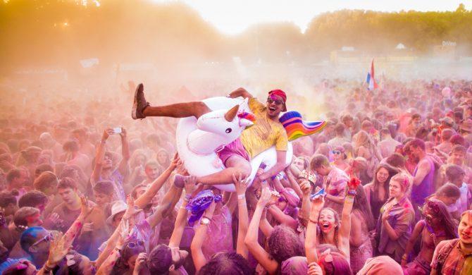 Sziget Festival powraca