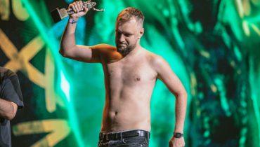 Lech Polish Hip-Hop Music Awards na zdjęciach