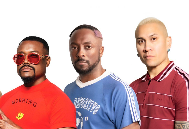 Black Eyed Peas i goście w klipie do premierowego numeru