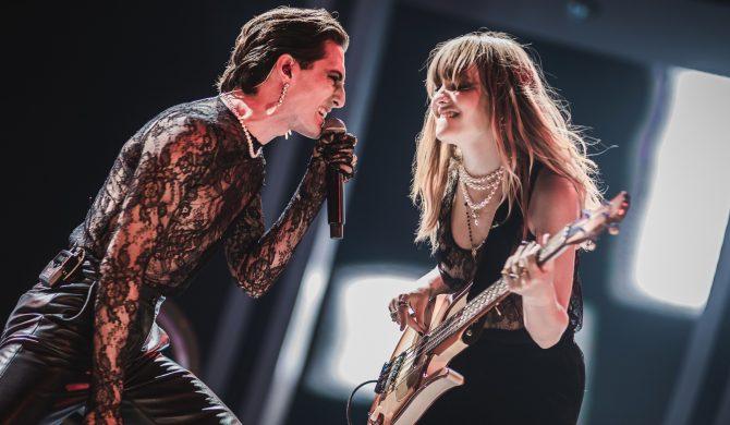 Måneskin ogłosili wspólny numer z jedną z największych gwiazd rocka w historii