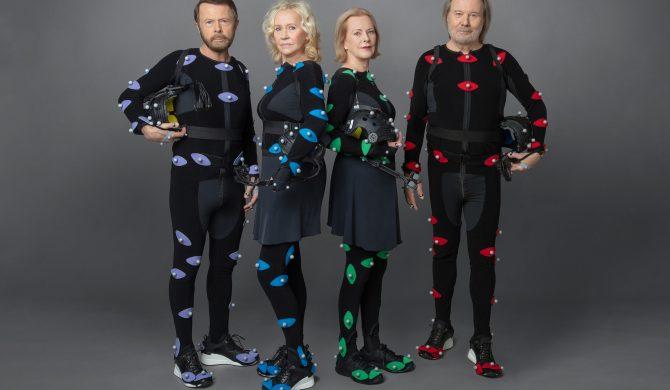 ABBA wraca po 40 latach. Płyta w drodze, w planach są też specyficzne koncerty