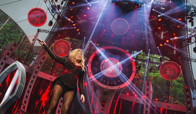 Jedna z najpopularniejszych polskich wokalistek zatrzymana przez policję