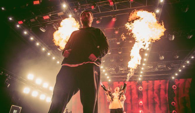 Bedoes parodiuje Sobla i wyśmiewa sytuację z koncertu w Ostródzie