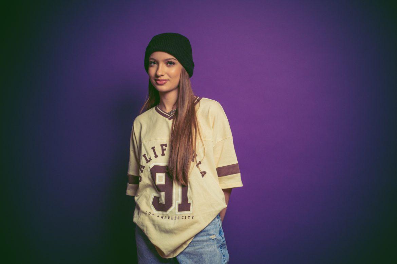 Viki Gabor jak Ariana Grande. Sprawdź nowy numer i klip wokalistki