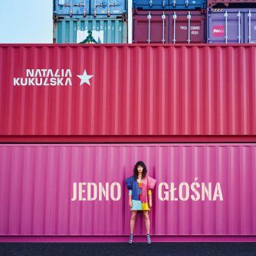 """Natalia Kukulska – """"Jednogłośna"""" EP"""