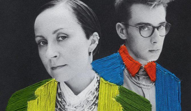 Kuba Więcek i Paulina Przybysz razem w serii Polish Jazz