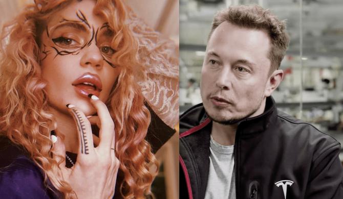 Grimes i Elon Musk się rozstali. Para zapewnia, że nadal się kocha i pozostaje w dobrych stosunkach