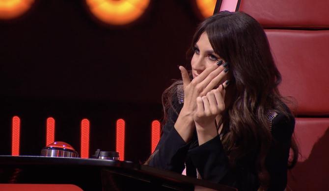 """Sylwia Grzeszczak rozpłakała się w """"The Voice of Poland"""". Znamy powód"""