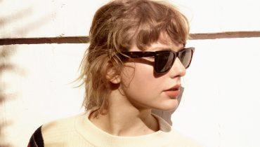 """Taylor Swift odświeża """"Wildest Dreams"""""""