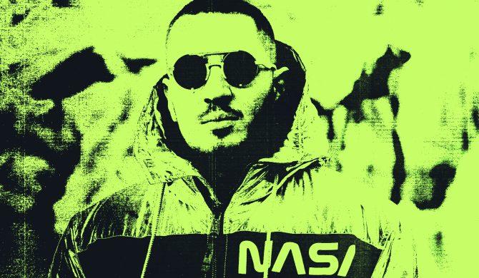 """Deemz: """"Z czasem ludzie zobaczyli, że siłą hip-hopu jest przede wszystkim głos pokolenia, głos jakiegoś buntu"""""""