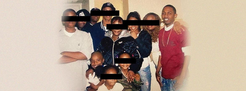 Rodzinne więzi Baby Keema z Kendrickiem Lamarem
