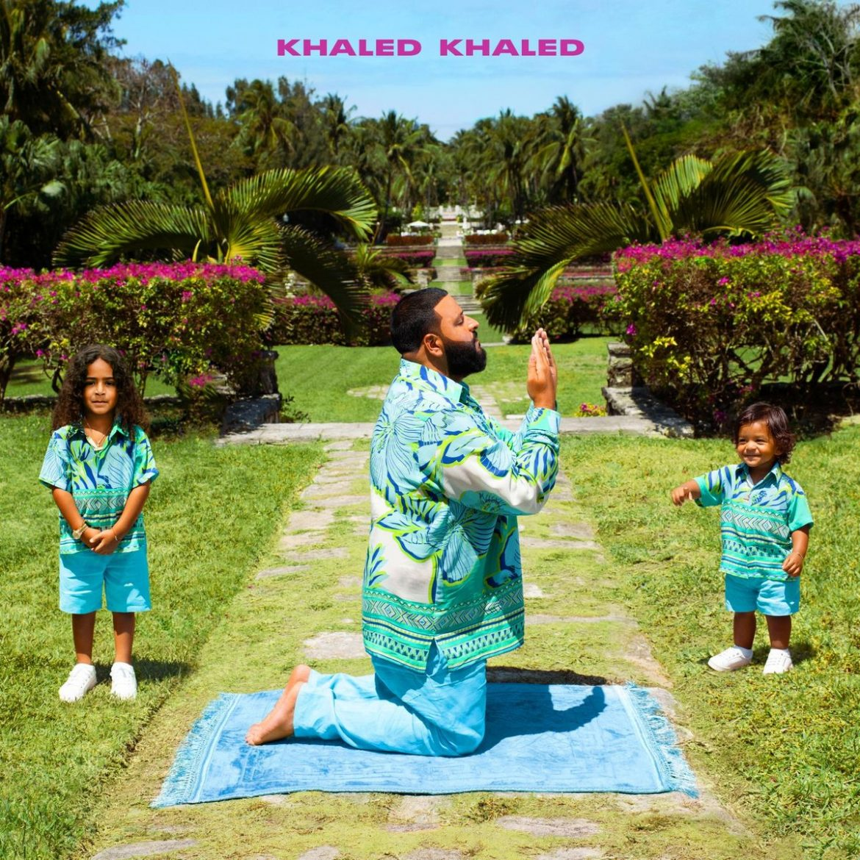 "DJ Khaled – ""Khaled Khaled"""