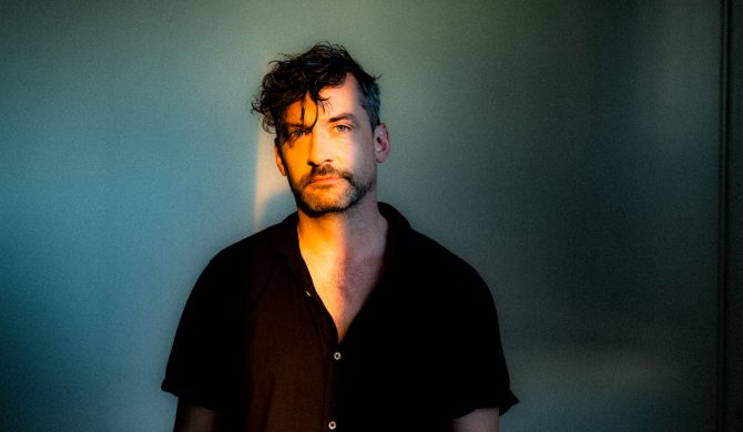 """Bonobo wraca z wyczekiwanym albumem """"Fragments"""". Pierwszy singiel już dostępny"""