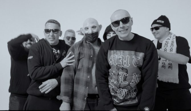 """Sześciogłowa bestia BDF w premierowym singlu """"Posse Cut"""""""
