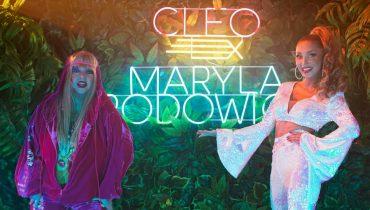 Cleo spełnia marzenie. Wokalistka łączy siły z Marylą Rodowicz