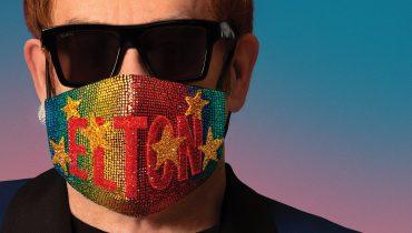 Elton John wyszedł ze strefy komfortu