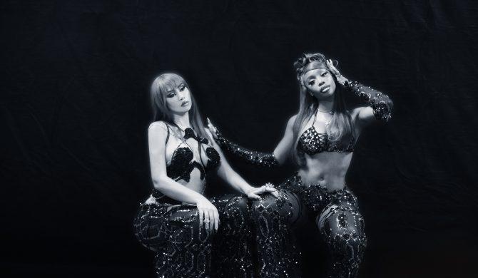 Kali Uchis, SZA i ich latynoskie R&B