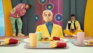 McDonald's promuje współpracę z Matą nowym spotem