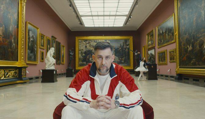 Sokół opublikował klip do nowego singla