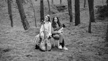 """Hania Rani i Dobrawa Czocher prezentują album """"Inner Symphonies"""""""