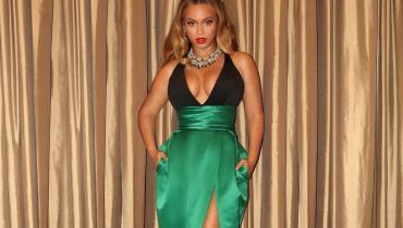 Nowa piosenka Beyonce w filmie o siostrach Williams