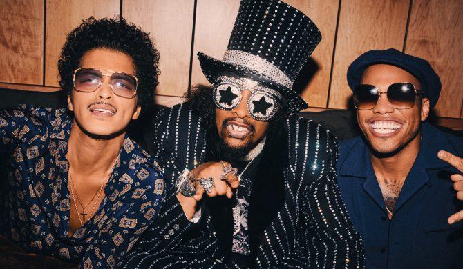 Czekacie na płytę Bruno Marsa i Andersona. Paaka? Mamy dla Was dobrą wiadomość
