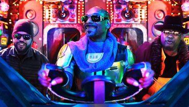 Snoop Dogg, Ice Cube, E-40 i Too $hort utworzyli supergrupę. Singiel i klip już w sieci