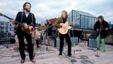 Jesienią wróć do The Beatles