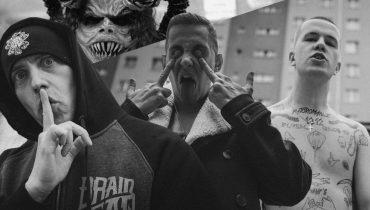 """Słoń, Floral Bugs i Profesor Smok w trzecim singlu promującym """"BDF Represent"""""""