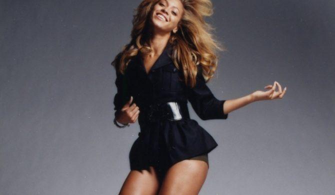 Fragment nowego teledysku Beyonce [video]