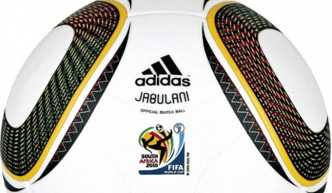 Oficjalny album 19. Mistrzostw Świata w Piłce Nożnej w Afryce Południowej