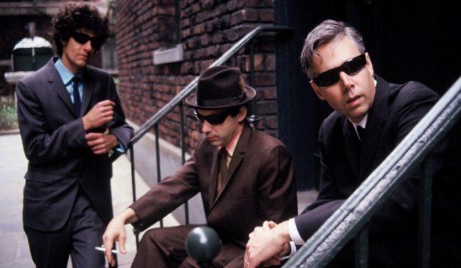 Beastie Boys jednak na wrzesień