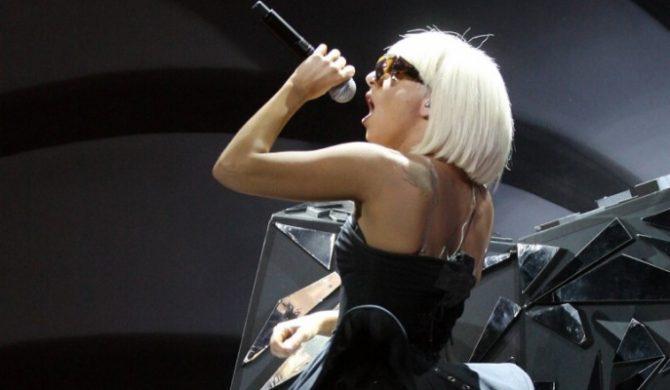 Lady Gaga – koncert w Polsce potwierdzony