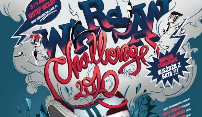 Warszawskie święto hip hopu już w najbliższy weekend