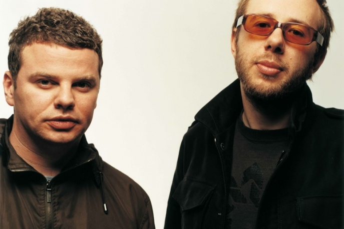 """Teledysk: The Chemical Brothers – """"Swoon"""""""