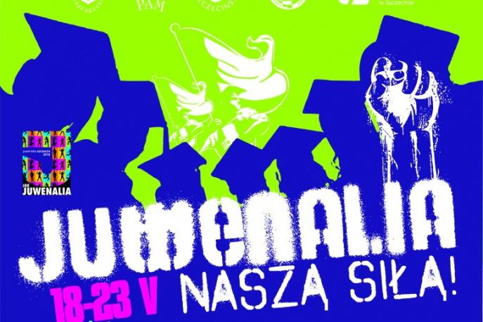 Szczecin: Juwenalia naszą siłą