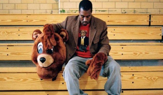 Animowany Kanye West [video]