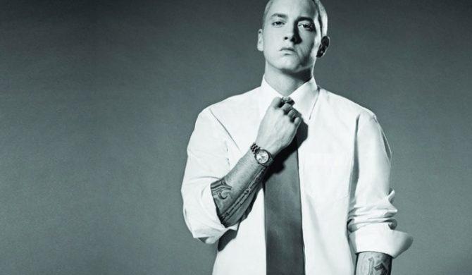 Eminem się najlepiej sprzedaje