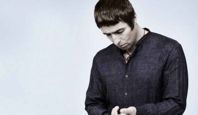 Liam Gallagher nakręci film o The Beatles