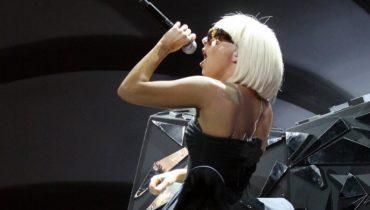 Lady Gaga w Polsce – ruszyła przedsprzedaż biletów na stronach LiveNation