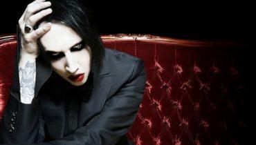 """Teledysk: Marilyn Manson – """"Wow"""""""