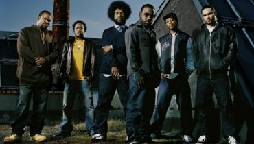 Protest songi The Roots