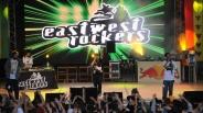 WARSAW CHALLENGE 2010: Eastwest Rockers – Park Sowińskiego  – Warszawa – 08.05.2010