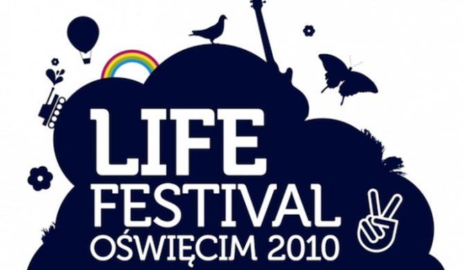 Life Festival Oświęcim 2010 – Festiwal dla Pokoju
