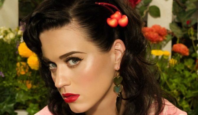 Katy Perry onieśmielona przez Madonnę