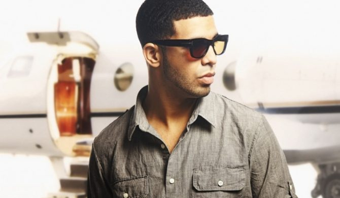 "Teledysk: Drake –  ""Find Your Love"""