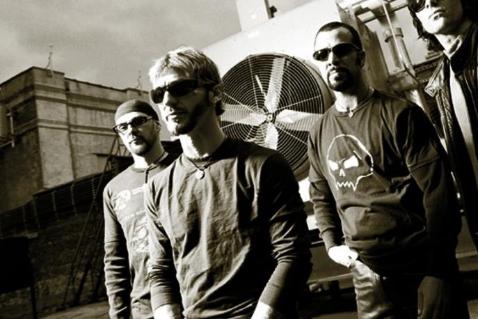 Nowy Godsmack do odsłuchu