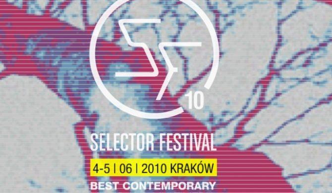 Wygraj bilety na Selector Festival