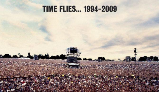 Oasis – Time Flies… 1994-2009